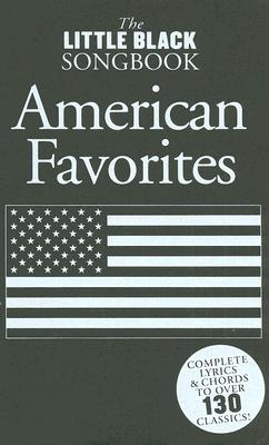 American Favorites By Music Sales (COR)